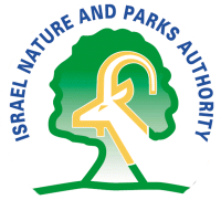 Logo der Israel Nature and Park Authority