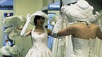 Im Selbstversuch macht sich die dreißigjährige jüdische Regisseurin Gabrielle Antosiewicz daran, in Zürich einen jüdischen Heiratspartner zu finden. (Foto: ZDF und SF, Gabrielle Antosiewicz; Frenetic Films)