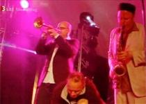 Amsterdam Klezmer Band. (3sat)