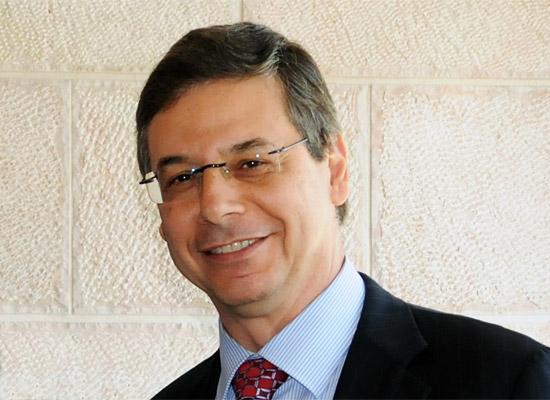 """Der stellvertretende israelische Außenminister Daniel """"Danny"""" Ayalon wird auf dem 2. Israelkongress als Redner auftreten. (© MFA)"""