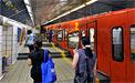 Carmelit U-Bahn