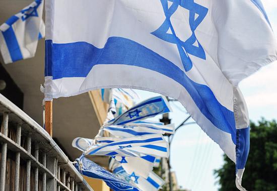 Seit 2004 ist haTikwa offzielle Nationalhymne Israels. (© Matthias Hinrichsen)