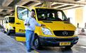 Sherut Taxi