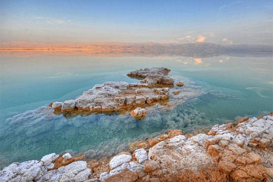 Auf einer Israel-Reise ein Muss: das Tote Meer. (© tsaiproject/flickr CC BY 2.0)