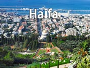 Hotel Haifa