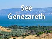 Hotel See Genezareth