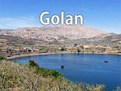 Hotel Golan