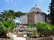 Hirtenfelder Bethlehem