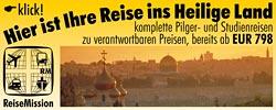 Reise Mission Leipzig