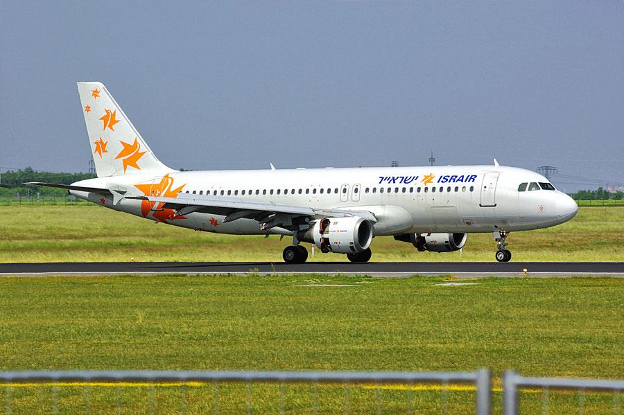 Israir fliegt ab Berlin nach Tel Aviv. (© Christopher Lorenz/flickr CC BY 2.0)