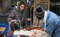 Bezalel Künstlermarkt