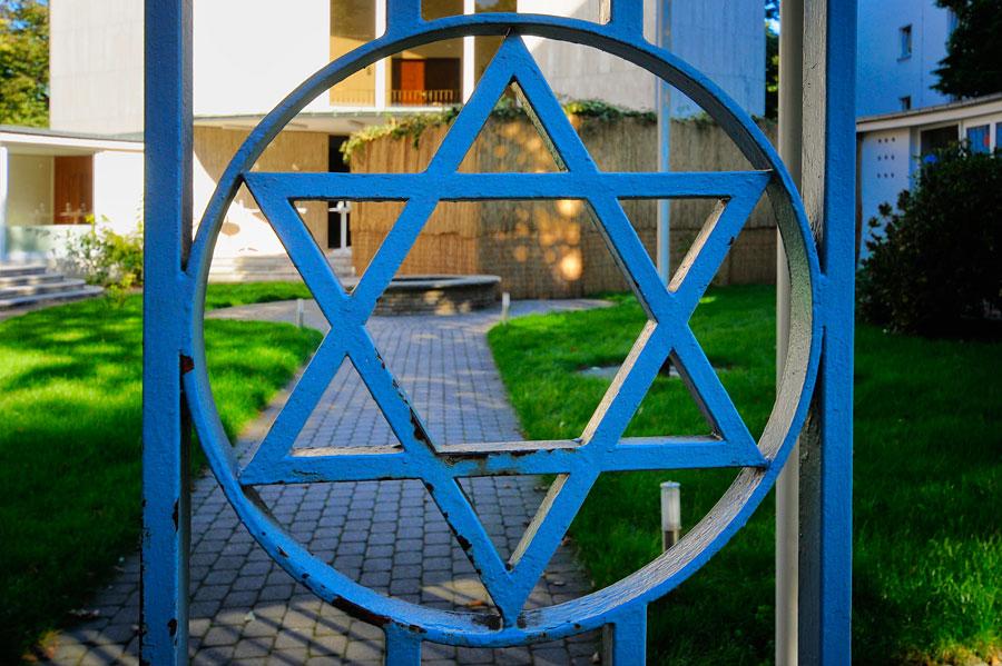 Jüdische Feiertage haben einen sehr hohen Stellenwert in der jüdischen Bevölkerung. (© Matthias Hinrichsen)