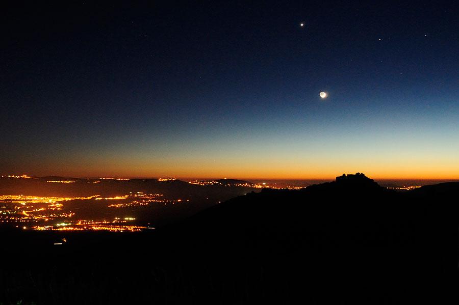 Ab Sonnenuntergang an Jom Kippur wird für einen Tag streng gefastet. (© Matthias Hinrichsen)