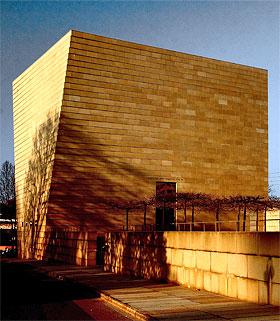 Synagoge in Dresden. (Foto: Maros Mraz)