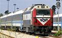 Alstom Lokomotive