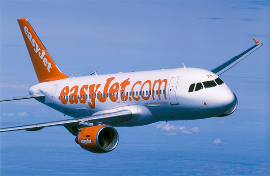 Erst kürzlich hat easyJet den Flugbetrieb aus dem deutschsprachigen Raum nach Israel aufgenommen.  (Foto: easyJet)
