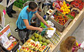 Bauernmärkte Tel Aviv