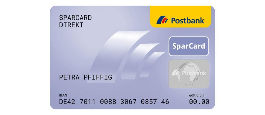 Mit der Postbank Sparcard bekommen Sie den besten Wechselkurs in Israel. (© Postbank – eine Niederlassung der DB Privat- und Firmenkundenbank AG)