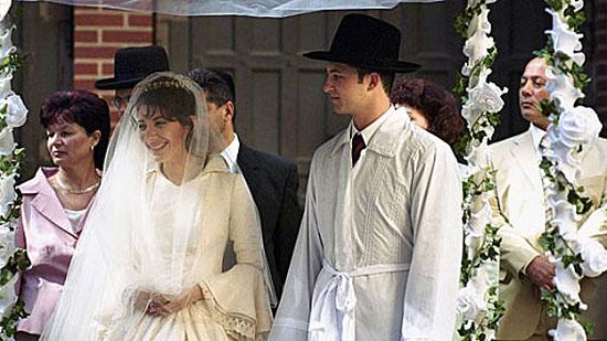 Marianna Und Arkadi Eine Judische Hochzeit In Deutschland
