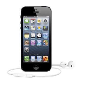 Das neue iPhone 5 wird ab 14. Dezember auch in Israel erhältlich sein. (© Apple)