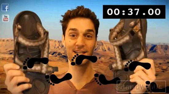 65 Dinge, die Israelis lieben. (YouTube-Video)