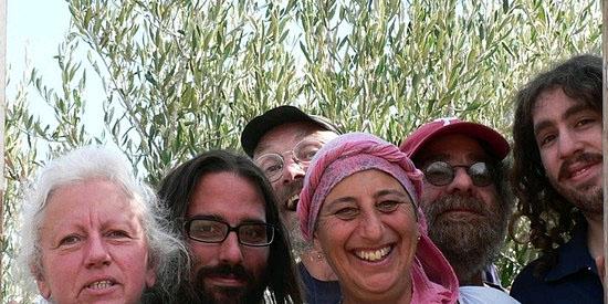 Die Israelis freuen sich immer über Praktikanten aus dem Ausland. (© Wwoof Israel)