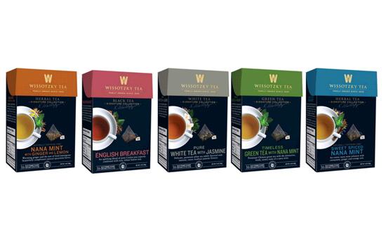 Auf der Anuga 2013 ist unter anderem auch der Tee-Lieferant Wissotzky aus Israel vertreten, dessen Produkte beispielsweise bei Galeria Kaufhof zu finden sind. (© Wissotzky)