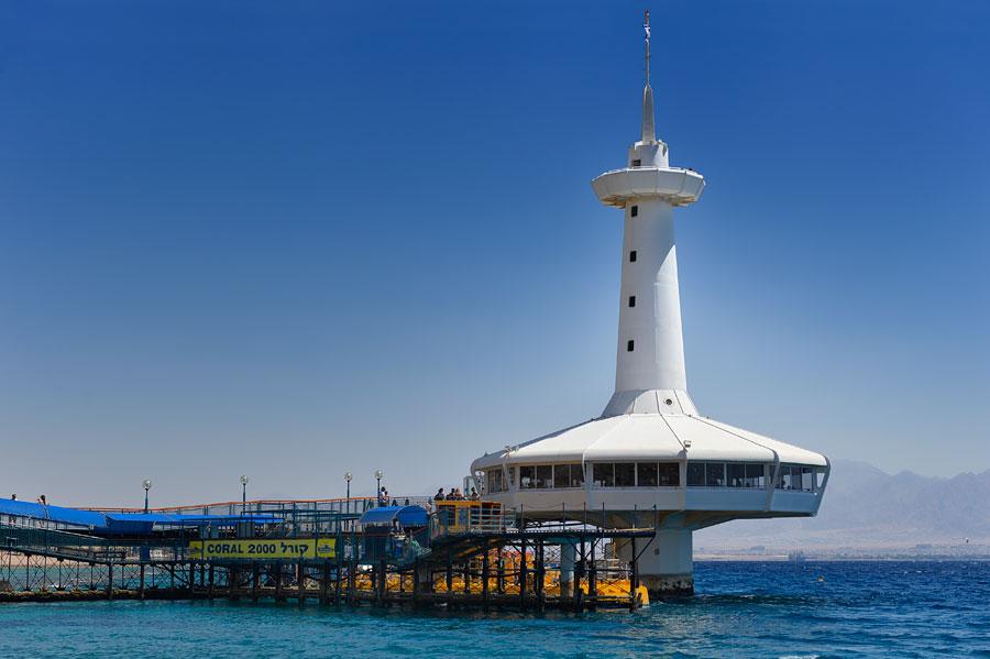 Unterwasser-Observatorium