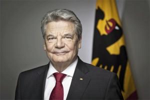 Bundespräsident Joachim Gauck fliegt zu einem Kurzbesuch am 5. und 6. Dezember 2015 nach Israel. (© Amt des Bundespräsidenten)