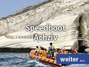 Speedboot Achziv