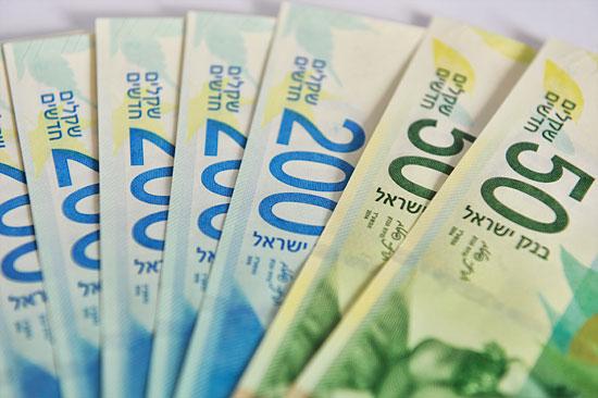 Israel muss sich seiner sozialen Aspekte verstärkt annehmen, damit die Einkommen steigen. (© Matthias Hinrichsen)