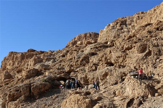 Die 12. Qumran-Höhle