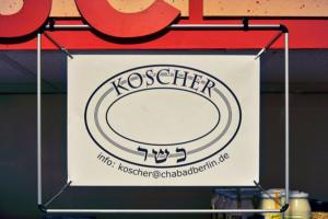 Koscher. (© Matthias Hinrichsen)