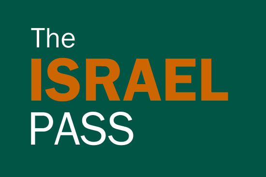Israel-Pass