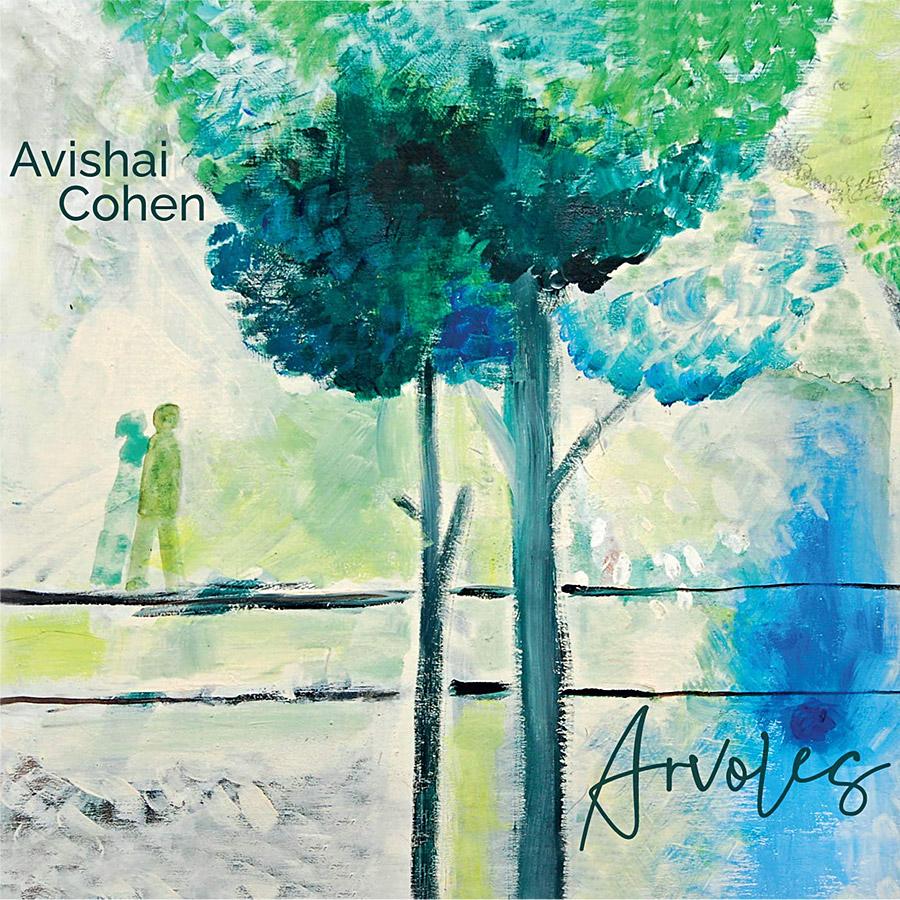 Arvoles von Avishai Cohen