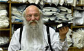 Jüdisches einkaufen in Mea Shearim