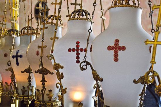 Studienreise Grabeskirche