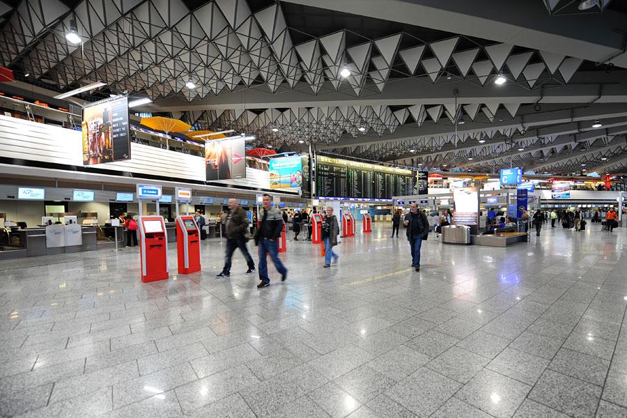 Fluggesellschaften Israel