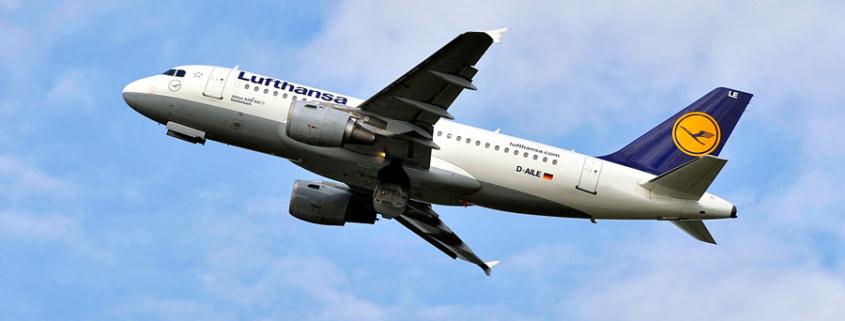 Lufthansa fliegt nach Israel. (© Matthias Hinrichsen)