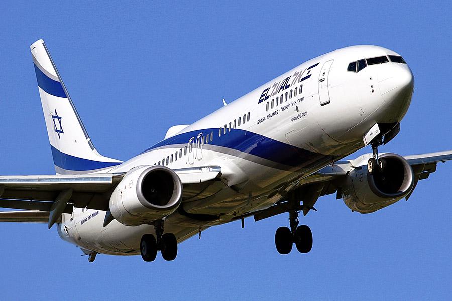 EL AL fliegt ab Deutschland nach Israel