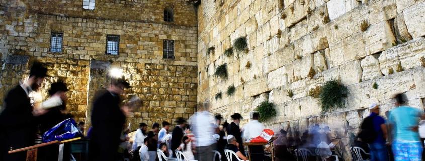 Rubrikenbild Jüdisches