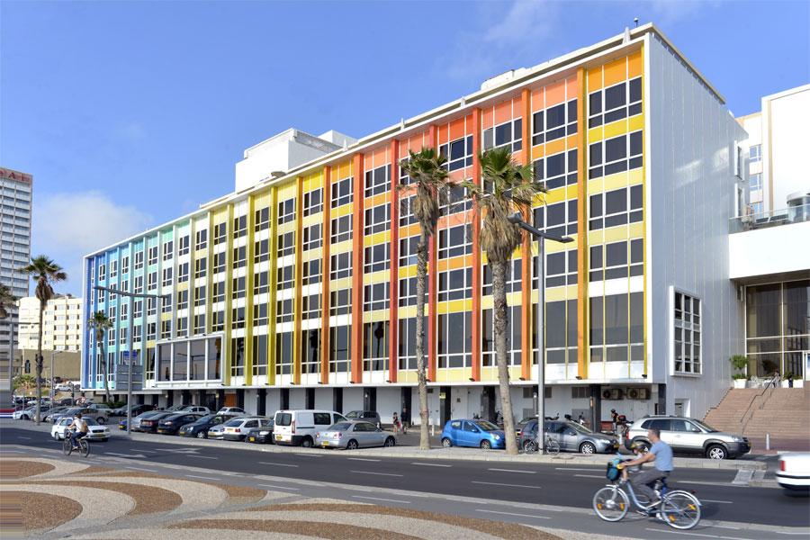 Hotel in Tel Aviv