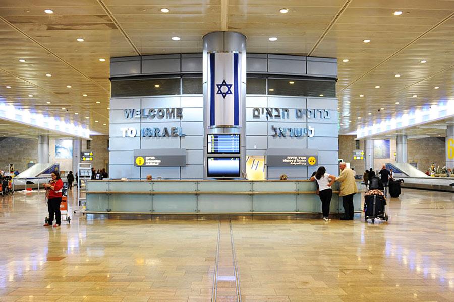 Reisegruppen dürfen wieder nach Israel einreisen.